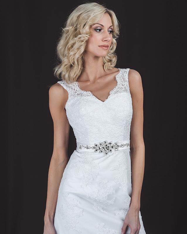 Белые Кружевные Платья Длинные Купить