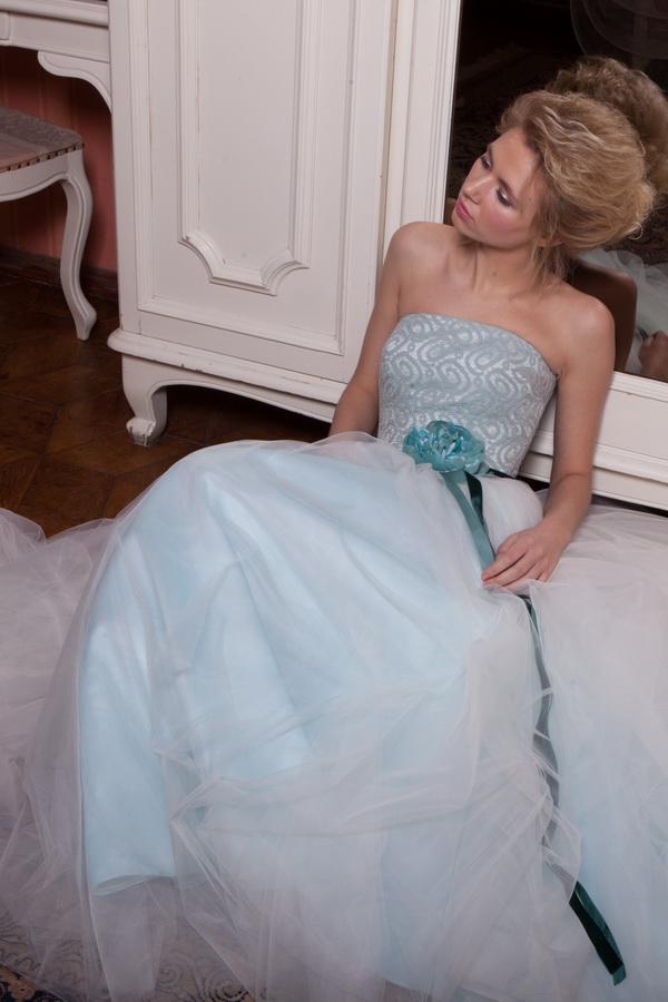 9b31307bf39 Свадебное платье  Лагуна купить в свадебном салоне -