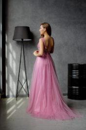 Вечернее платье: U-5001 — фото 2