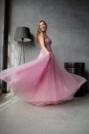 Вечернее платье: U-5001 — фото 5