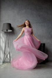 Вечернее платье: U-5001 — фото 4