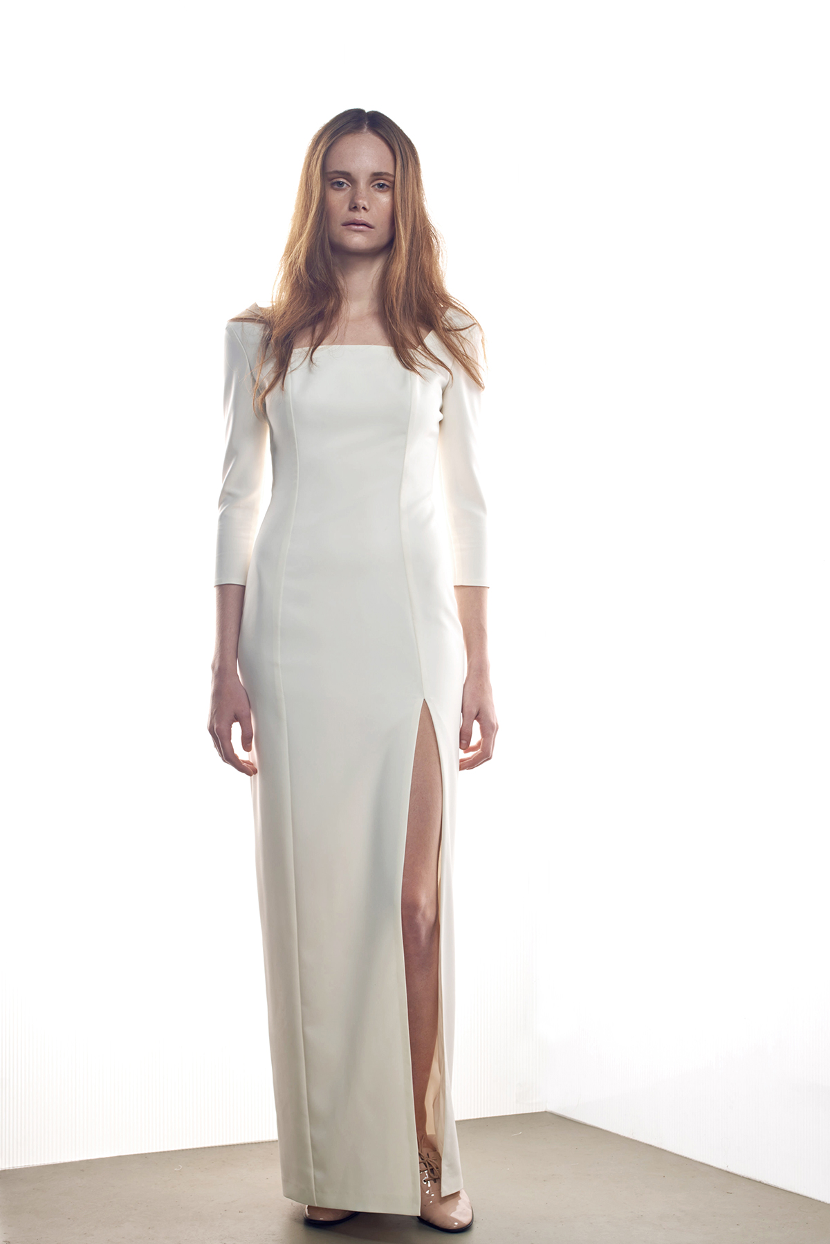 Белые Платья Купить Спб
