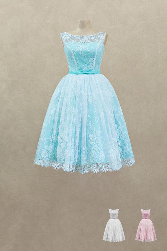 Очаровательноекороткоевечернее платье.
