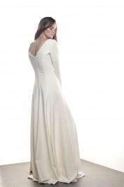 Свадебное платье А-силуэта 4515(2)