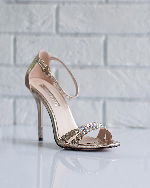 Свадебные туфли: 7047 - купить | В белом - свадебный салон