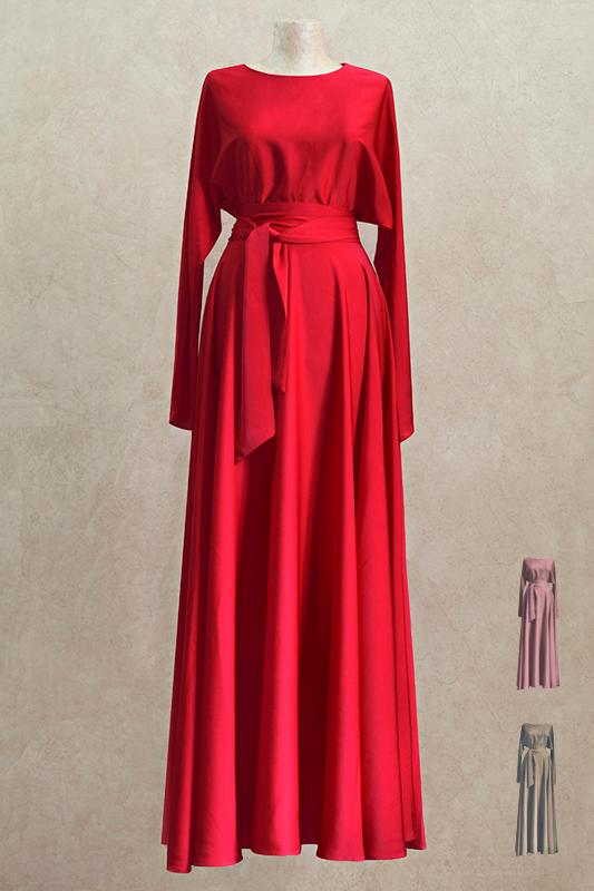 Длинное Вечернее Платье В Спб Купить