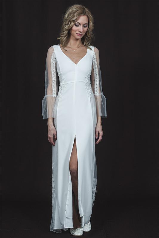 Платье для венчания купить недорого