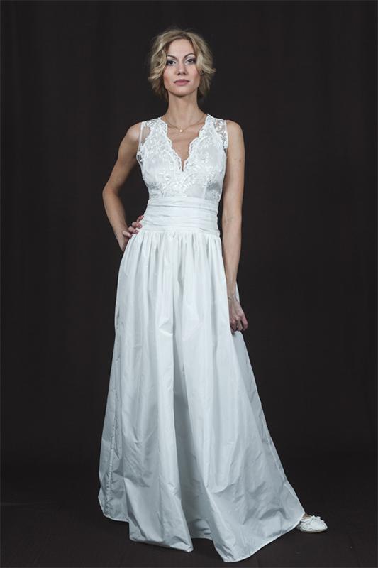 Венчальное Платье Купить В Спб Недорого