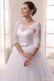 Пышное свадебное платье S-16-224_2