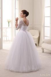 Пышное свадебное платье S-16-224_3