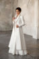 Свадебное пальто: Л001-15