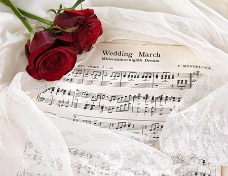 Lirik lagu birthday wedding