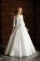 Свадебное пальто: К465