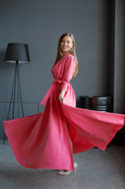 Вечернее платье: ТП11-16 — фото 6