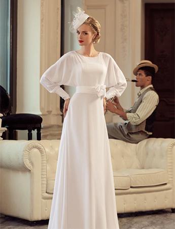 Как по английски белое платье