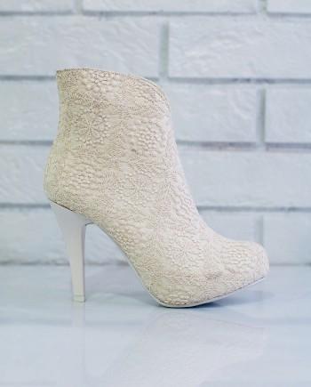 Свадебная обувь в Санкт- Петербурге - салон В белом