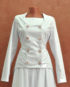Свадебная накидка: Куртка Лак