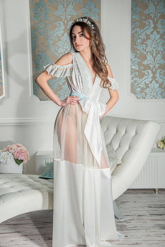 e4247bc1188 Будуарное платье  1613R - купить в свадебном салоне -