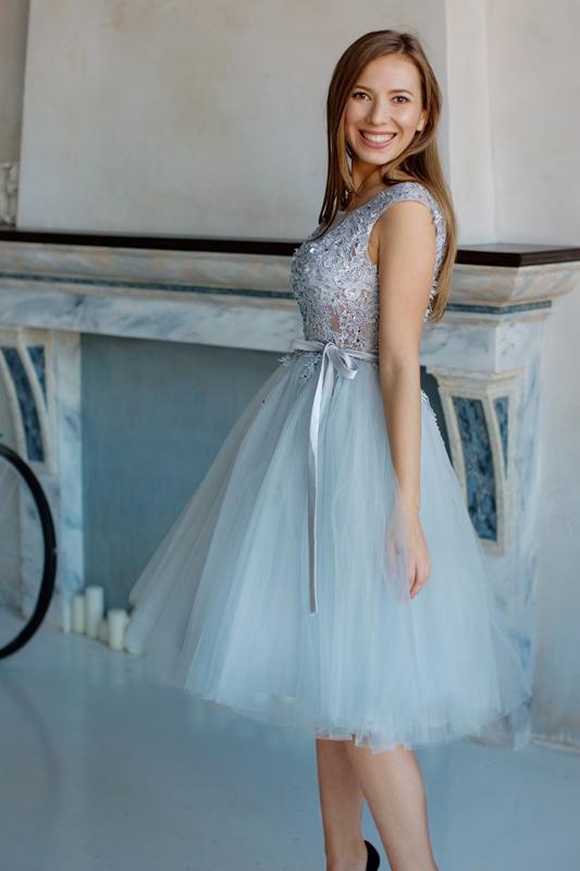 Вечернее платье: 8226