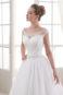 Белое платье принцессы S-16-2-308 (2)