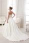 Диснеевское свадебное платье.