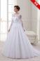 Свадебное платье: S16-276