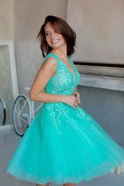 Вечернее платье: 9005 — фото 3