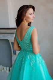 Вечернее платье: 9005 — фото 4