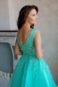 Вечернее платье: 9005 - фото 4