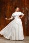 Свадебное платье ТП2-16С - фото 4