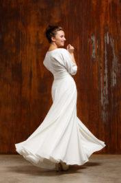 Свадебное платье ТП2-16С — фото 3