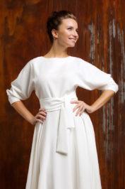 Свадебное платье ТП2-16С — фото 1