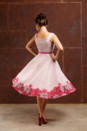 Вечернее платье 09111-16 — фото 2