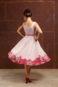 Вечернее платье 09111-16 - фото 2