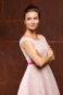 Вечернее платье 09111-16 - фото 1