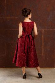 Вечернее платье 09311-16  — фото 3