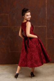 Вечернее платье 09311-16  — фото 2