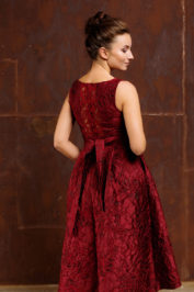 Вечернее платье 09311-16  — фото 1