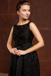 Вечернее платье 09211-16 — фото 1