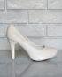 Свадебные туфли: B759-S1255