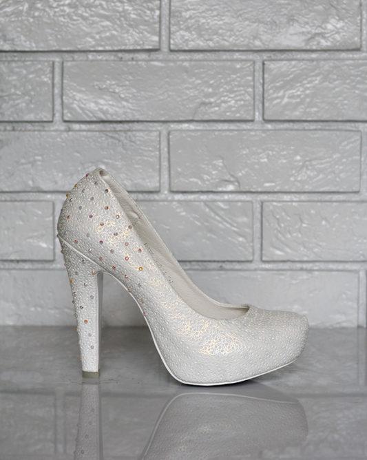 Свадебные туфли: H275-B2936