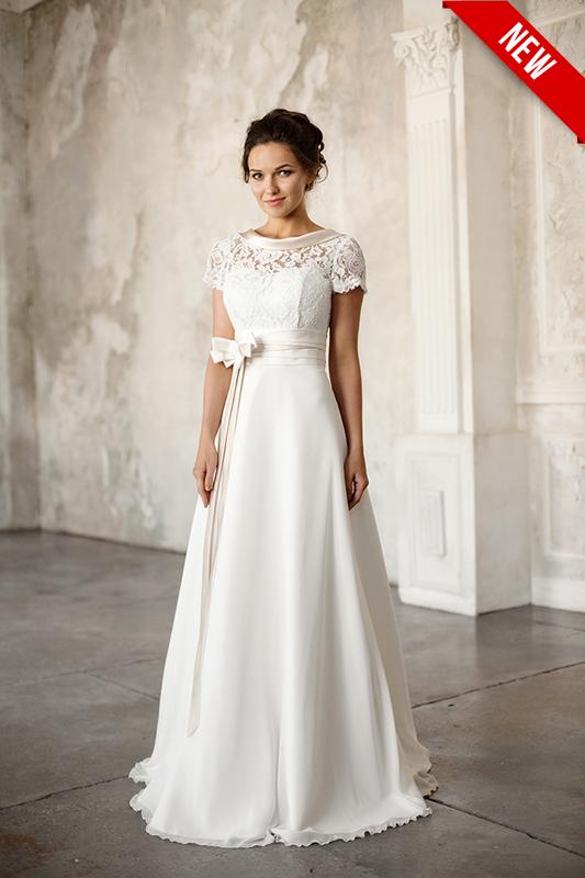 Свадебные платья для беременных в спб дешево