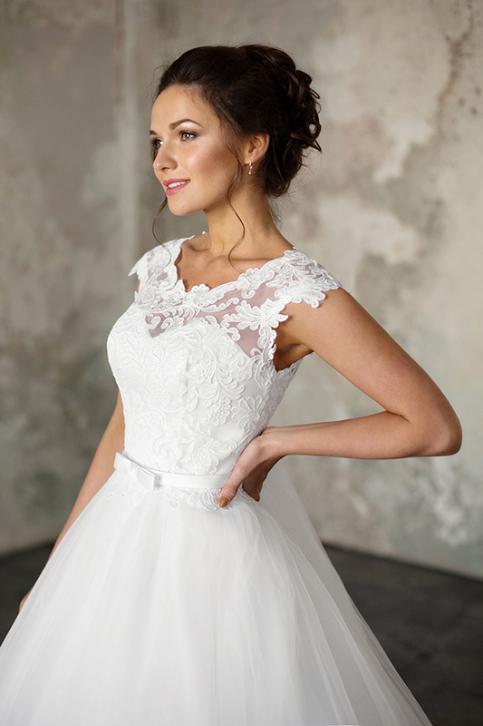 Свадебные платья светлана фото