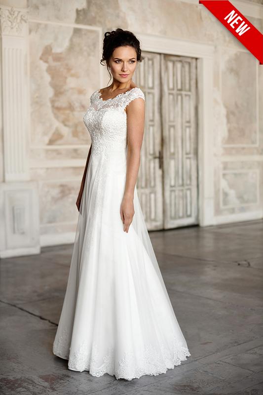 Свадебные платья а силуэта в спб