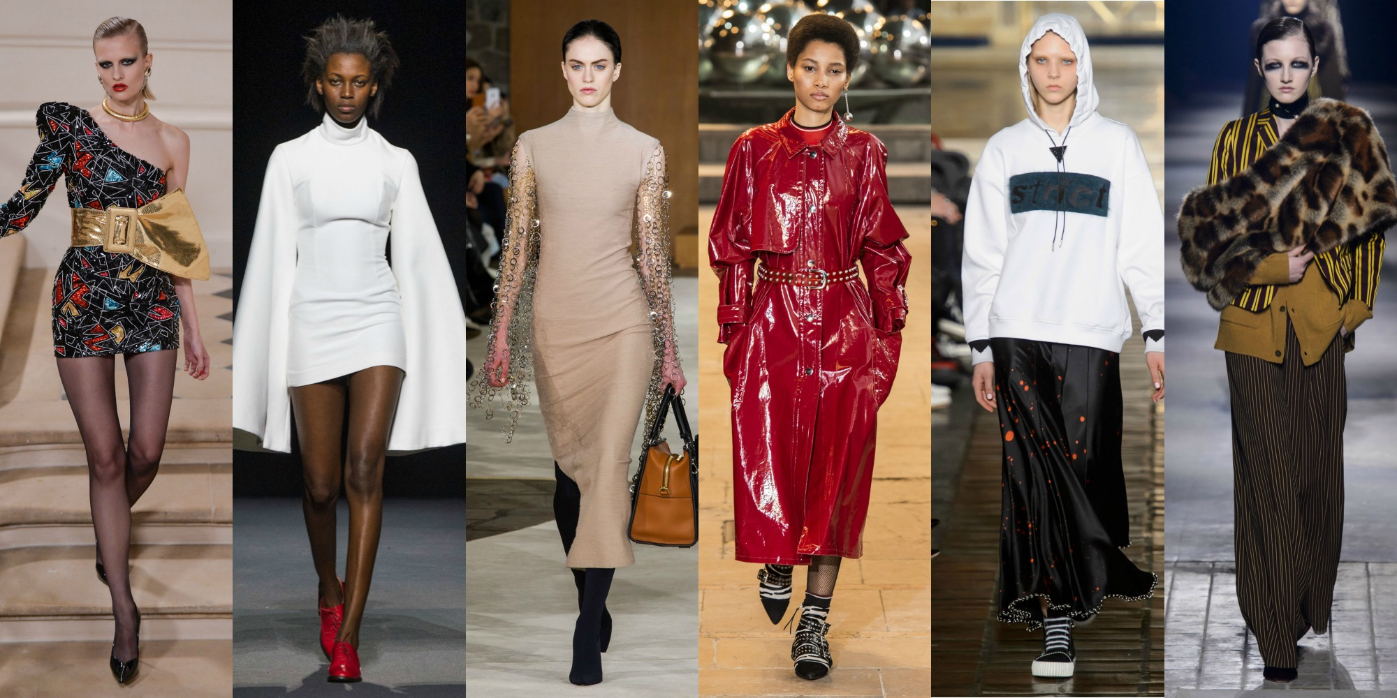 Top Fashion Trends For 2018 - Biggest 2018 Fashion Trends 47