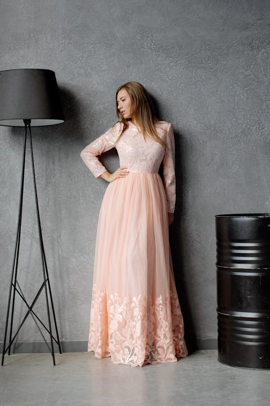 Вечернее платье: MM 1912 - фото 2