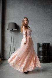 Вечернее платье: MM 1912 — фото 4