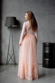 Вечернее платье: MM 1912 — фото 3