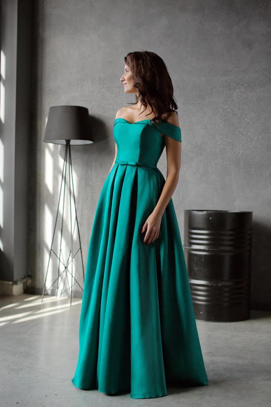 Вечернее платье: ММ 2401 - фото 2