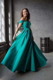 Вечернее платье: ММ 2401 — фото 3